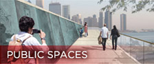 Click for Public Spaces projects