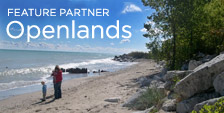 Feature Partner: Openlands