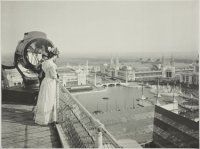 C.D. Arnold Photographs of the World's Columbian Exposition