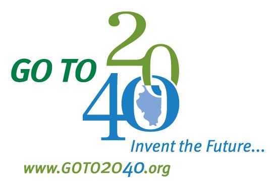 Go To 2040 Invent The Future The Burnham Plan Centennial
