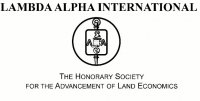Lambda Alpha International Ely Chapter