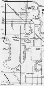 Southeast Chicago Historical Society The Burnham Plan