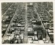 Aerial View Streets 1929
