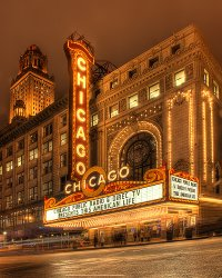 Chicago on Screen