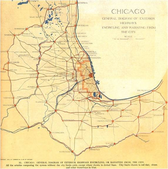 chicago manual of style summary